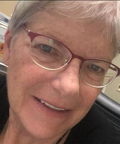 Vicki Lucile Peterson