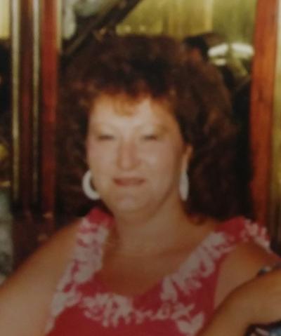 Bonnie Gauthier Rice