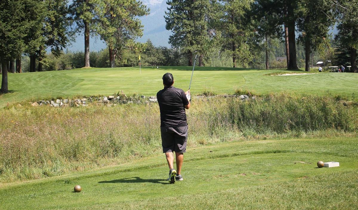 SKC Golf Scramble