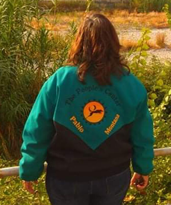People's Center Jacket