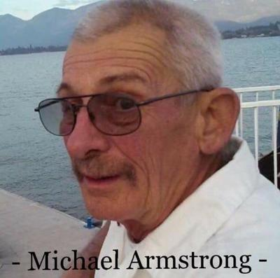 Michael Ranold Armstrong