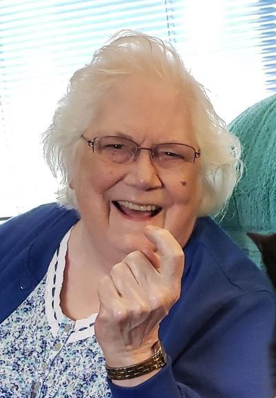 Evelyn Lorraine (Phyllis Ann) Lester