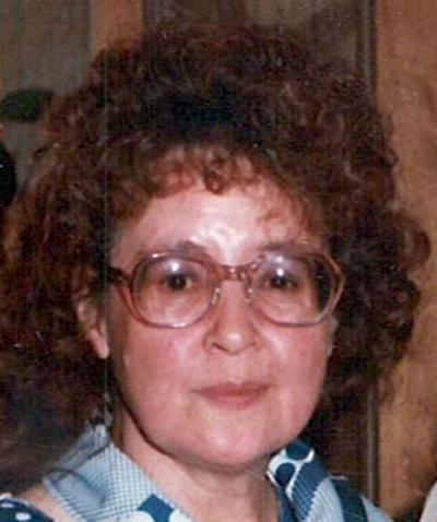 Lois Marie Baylor Carlson