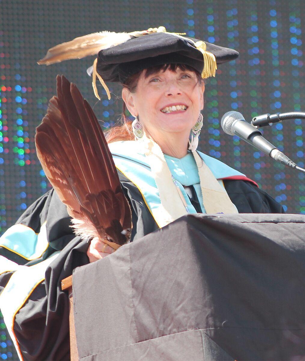 Dr. Sandra Boham