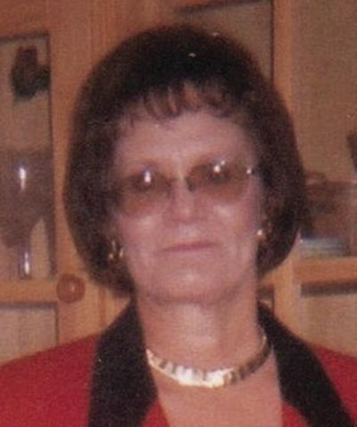 Judith Lee Loberg