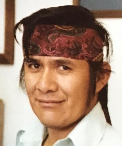 Tony M. Sandoval