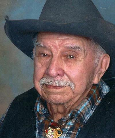 Clifford Edward Miller Sr.