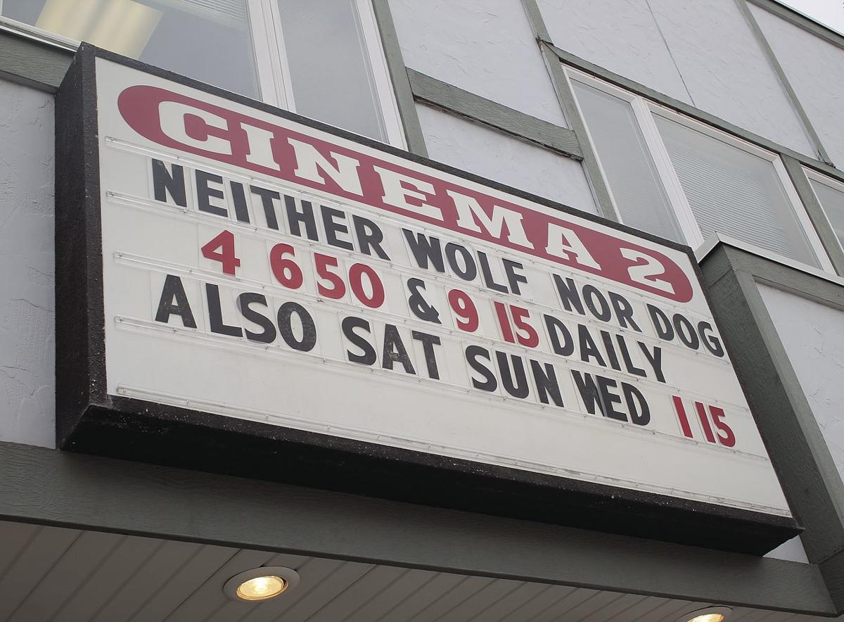 The film was shown at Showboat Cinema