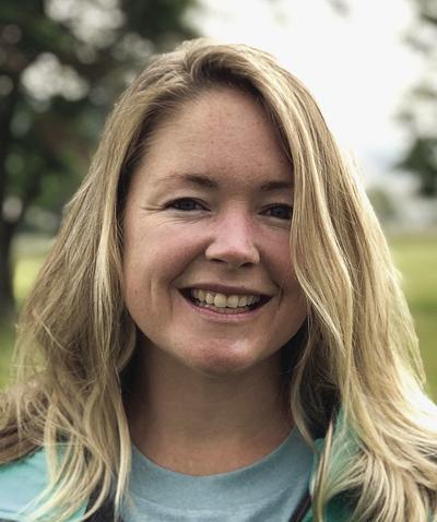 Kati Burton