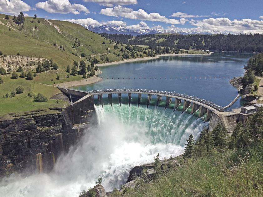 CSKT Water Rights Compact officially becomes law | News | charkoosta.com - Char-Koosta News