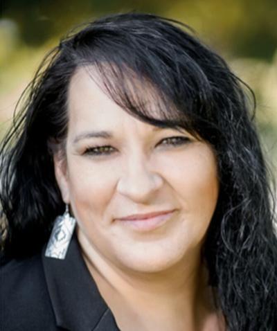Councilwoman Bundy