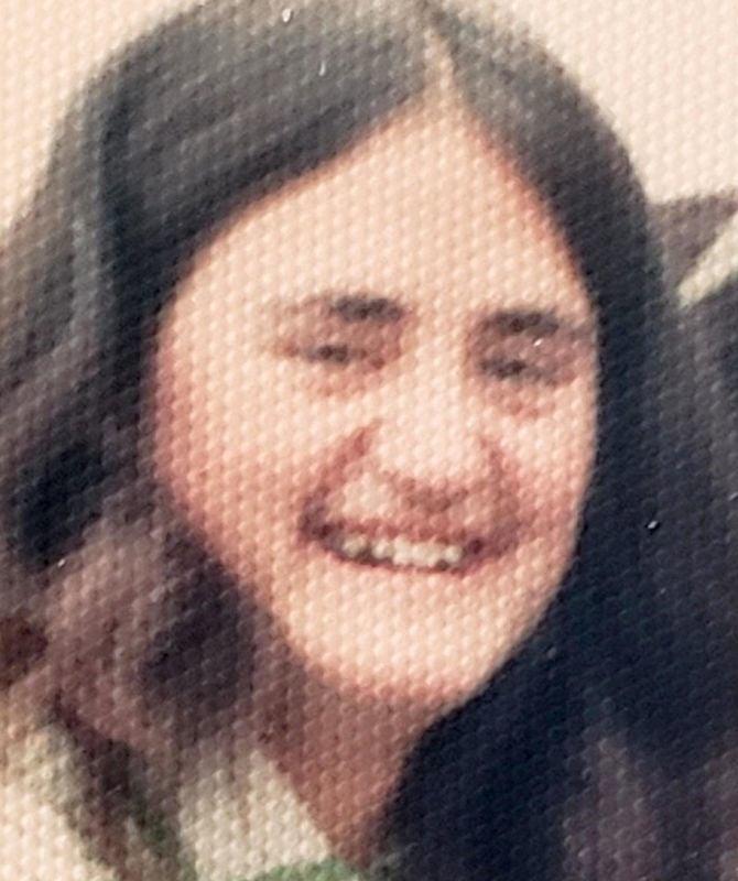 Merrie Bell Anderson
