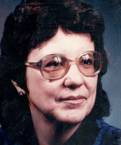 "Maureen Pearl ""Kelly"" Swaney"