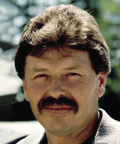 Glenn Charles Howlett