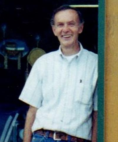 Lawrence (Larry) Carl Gauthier