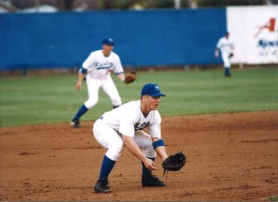 Former MTSU baseball standout Pride headed to Hall of Fame