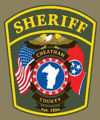 Cheatham county sheriff - ONLINE ONLY