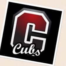 Lady Cubs logo - ONLINE ONLY