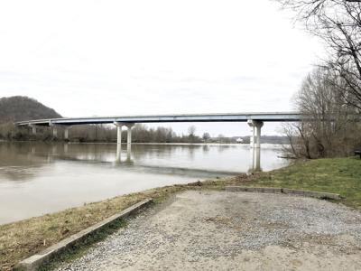 Pollution lawsuit - Cumberland River