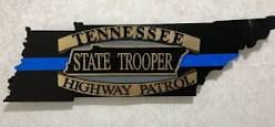Tennessee Highway Patrol - ONLINE ONLY