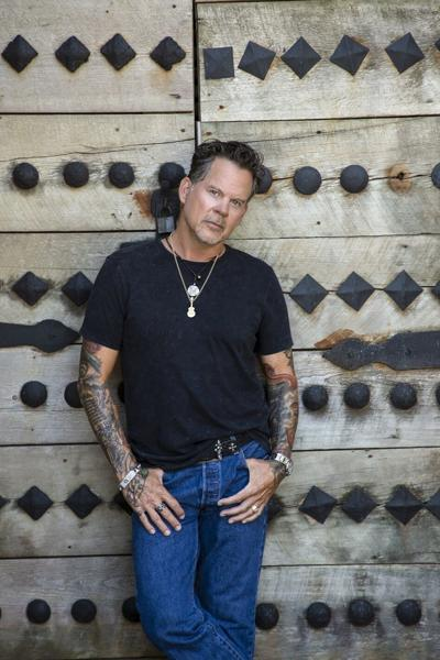 Gary Allan brings country chart-toppers to Hard Rock Tulsa