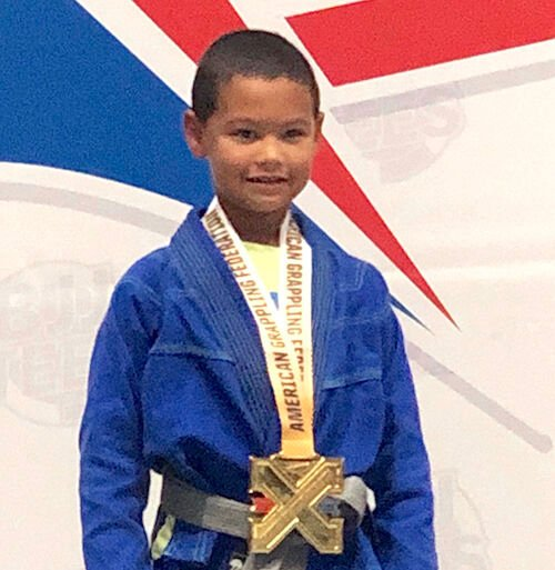Cherokees compete in martial arts tournament
