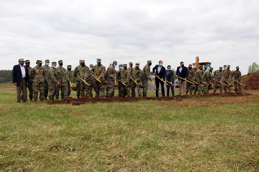 Cherokee Nation, Defense Department to build homes for veterans