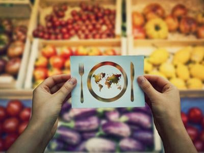 Food, culture and the secret ingredient to address lack of diversity in nutrition field