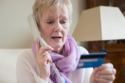 5 tips to protect seniors from financial scams
