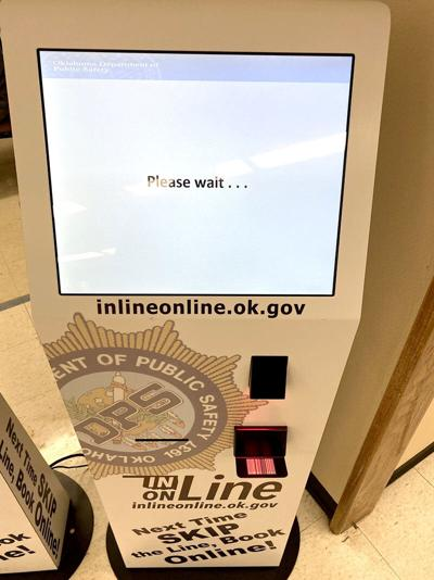 'Megacenters' coming to OKC, Tulsa for Real ID delays