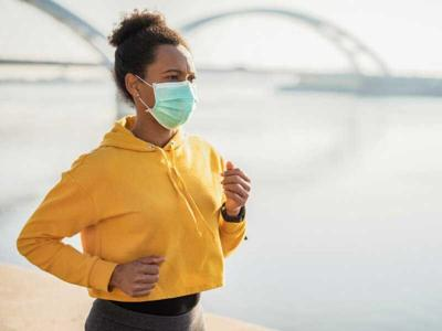 Is it OK to exercise when you're sick?