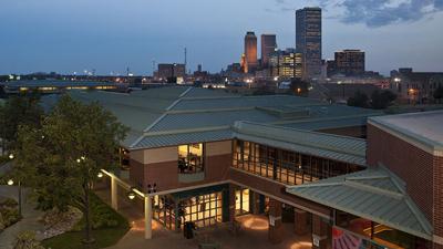 Cherokee Nation Film Office, OSU-Tulsa partner to expand film education
