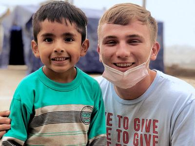Stilwell grad on path to becoming doctor