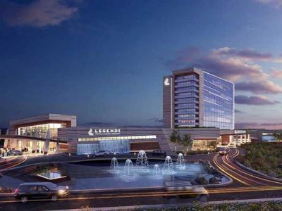 Arkansas Supreme Court says CNB can intervene in casino suit