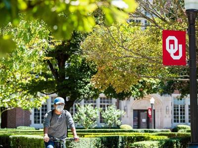 Oklahoma seniors slow to apply for college in wake of pandemic