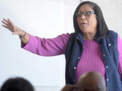 Court tosses complaint filed over Freedmen's eligibility