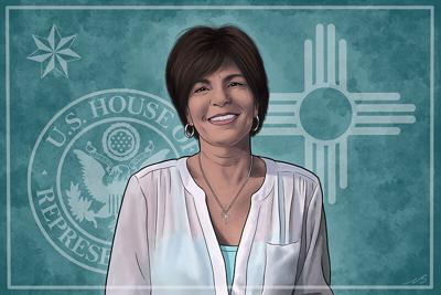 Herrell first Native GOP woman elected to U.S. House