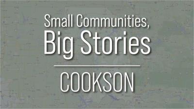 Small Communities, Big Stories: Cookson