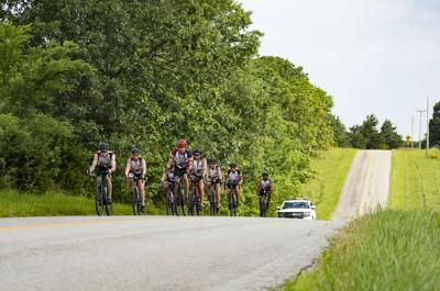 Cherokee Nation Remember the Removal Bike Ride 2022 applications available