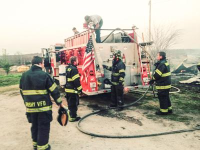Cherokee Nation disburses $476K to 136 northeast Oklahoma fire departments