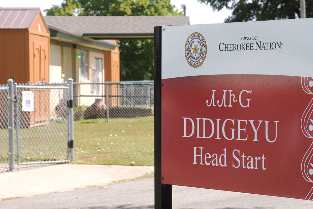 Cherokee Nation unveils $40M plan to replace Head Start facilities
