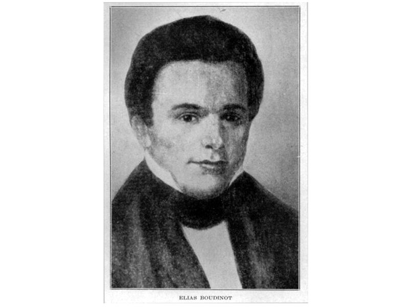 June 22, 1839: a bloody day in Cherokee Nation
