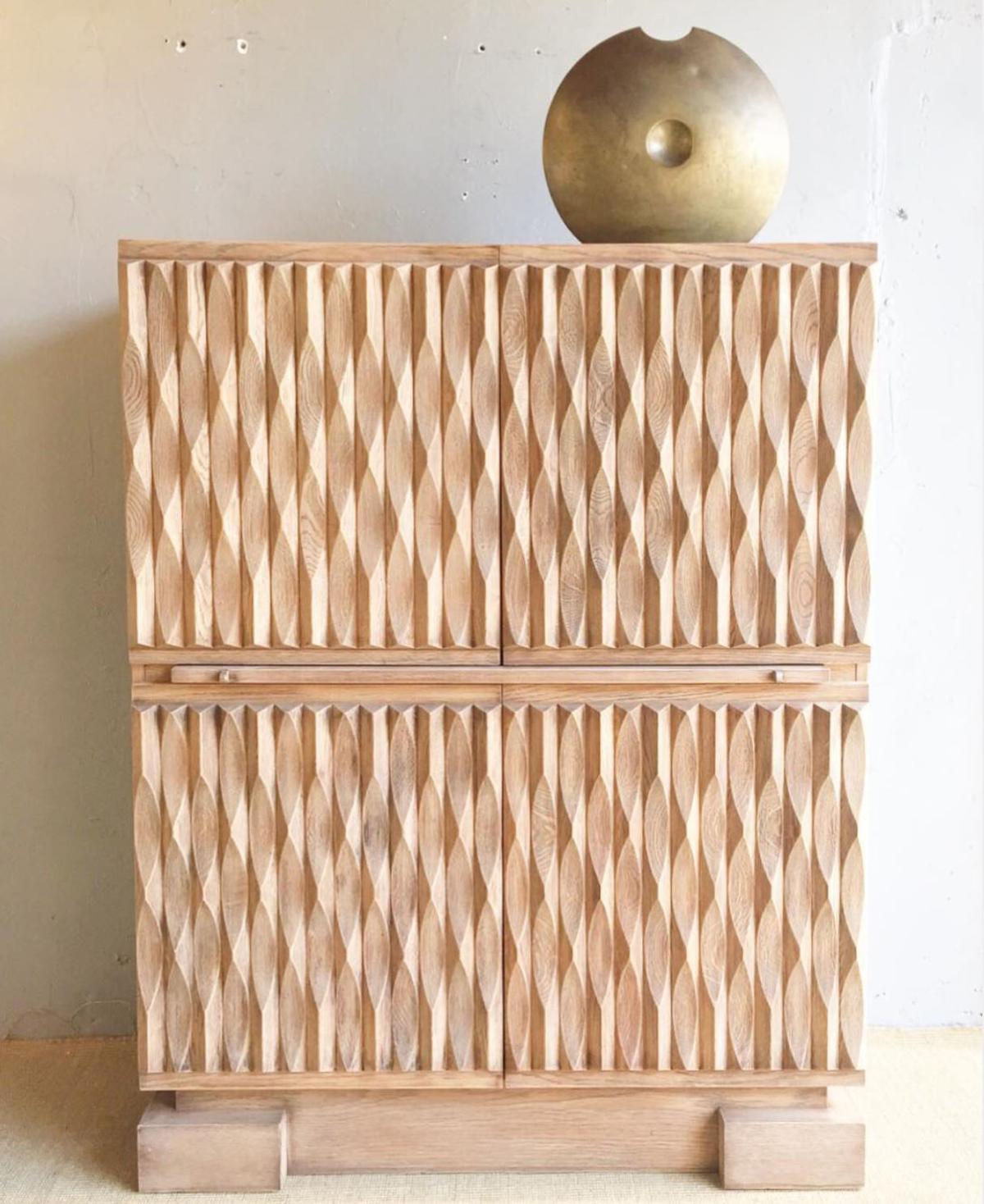 Amatoya showcases culturally inspired furniture line