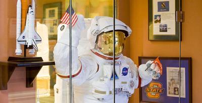 NASA taps Cherokee Nation to create STEM curriculum