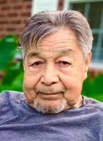 Former Tribal Councilor William Smoke dies at 76