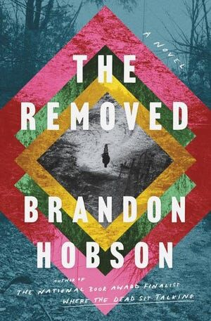 Hobson's novel 'The Removed' receiving praise