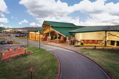 Cherokee Nation COVID-19 relief spending gets clean report via auditing firm