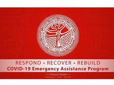 CN to reopen COVID-19 Emergency Assistance program