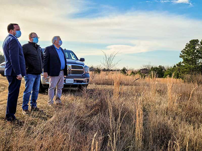 Cherokee Nation establishes hunting, fishing reserves