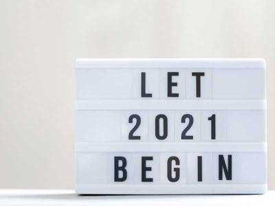 Here's to a healthy 2021, with resolutions from heart doctors